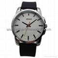 合金时尚简约手表SMT-150