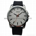 Alloy Fashion 3 hands Watch SMT-1506 1