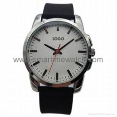 合金時尚簡約手錶SMT-1506