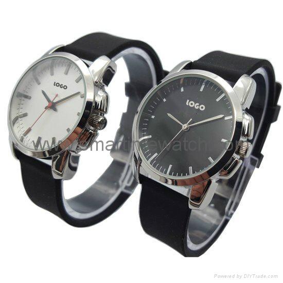 合金時尚簡約手錶SMT-1506 2