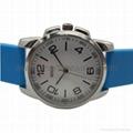 合金時尚簡約三針手錶 SMT-1508 4