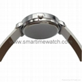 Alloy Fashion 3 hands Lady Watch SMT-1509