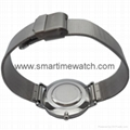 Fashion Watch with Alloy case and Mesh Band, SMT-5500 5