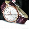 Alloy Ultra Thin Fashion Watch SMT-5501 7