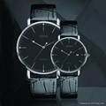 Alloy Ultra Thin Fashion Watch SMT-5501 3
