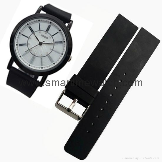 Alloy Fashion Watch  SMT-5509 5