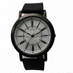 Alloy Fashion Watch