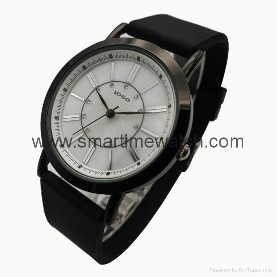 Alloy Fashion Watch  SMT-5509 2