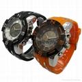 石英数字多功能手表, SMT-2007 2