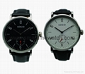 Alloy ultra thick watch fashion SMT-5508