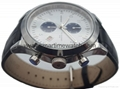 Stainless Steel Watch with Calendar SMT-1003 5