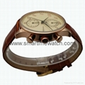 Stainless Steel Day Week Hour Min. Sec. Fashion Watch SMT-1005  3