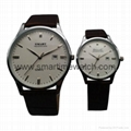Alloy ultra thick watch fashion STM-1511