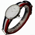 Stainless Steel Fashion Watch SMT-1006 2