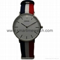 Stainless Steel Fashion Watch SMT-1006
