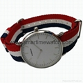 Stainless Steel Fashion Watch SMT-1006 5