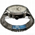 Men's Watch, Stainless Steel Case and Bracelet, SMT-1011 4