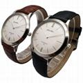 Men's Watch, Stainless Steel Case and Bracelet,SMT-1012