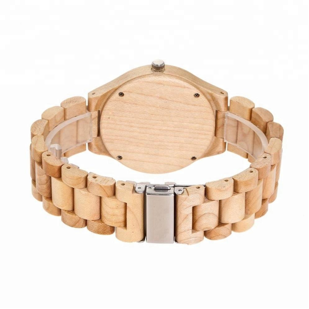 Wooden Watch SMT-8029 5