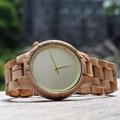 Wooden Watch  SMT-8000 4
