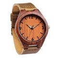 Wooden Watch SMT-8202