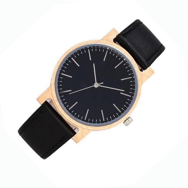Wooden Watch SMT-8201 2