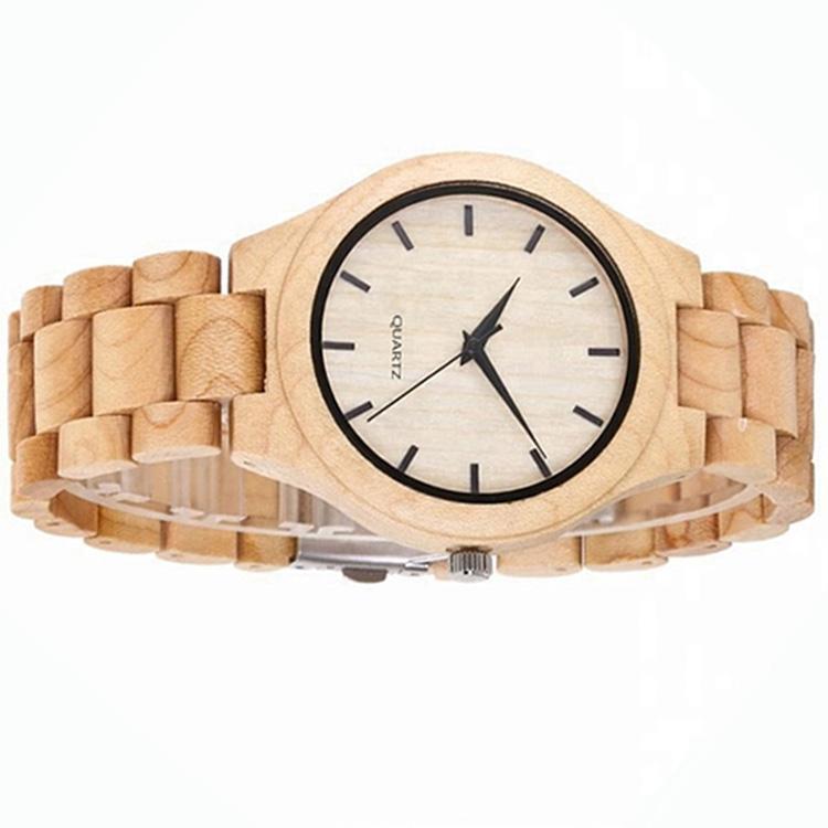 Wooden Watch SMT-8029 6