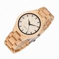 Wooden Watch SMT-8029 3