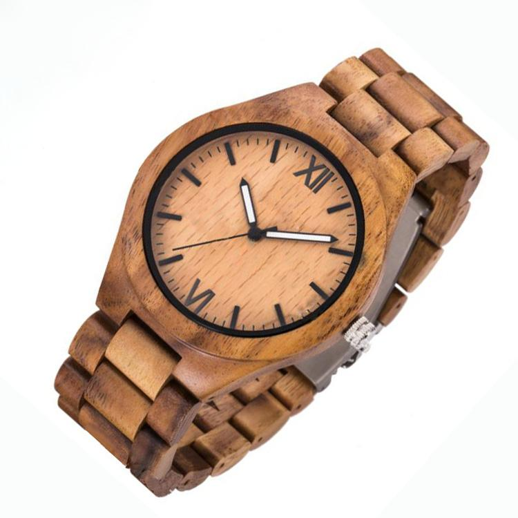 Wooden Watch  SMT-8029 2