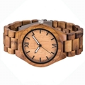 Wooden Watch  SMT-8029 6