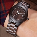 Wooden watch SMT-8030