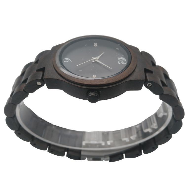 Wooden  Watch SMT-8031 4