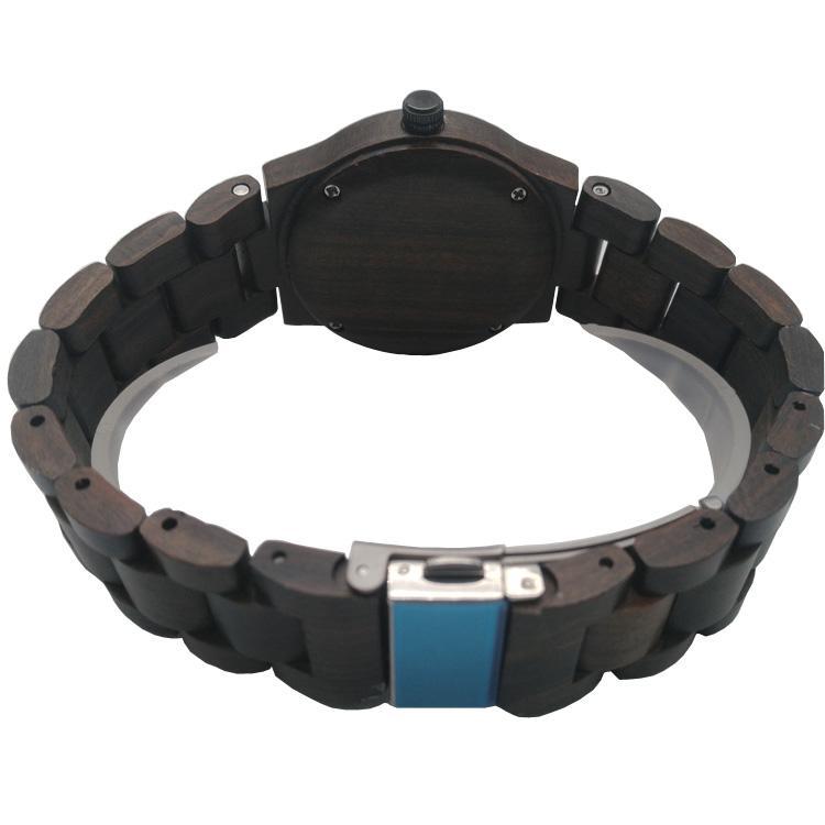 Wooden  Watch SMT-8031 6