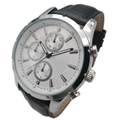 Alloy Luxury Chronograph Watch SMT-1538 2