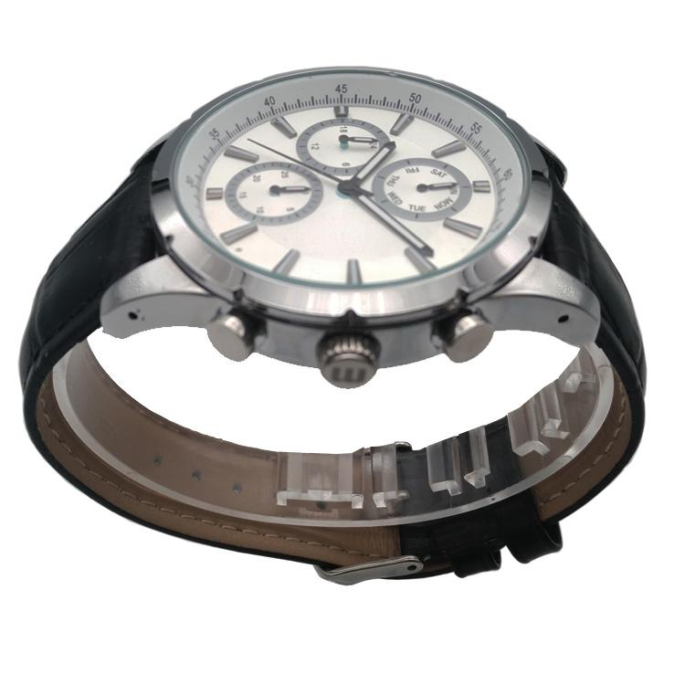Alloy Luxury Chronograph Watch SMT-1538 5