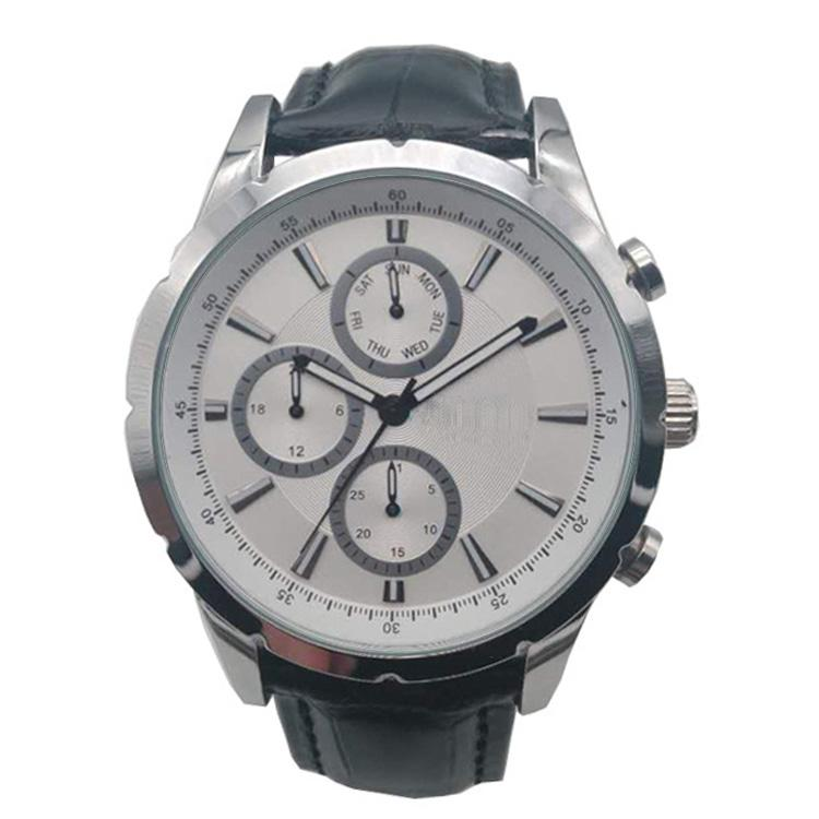 Alloy Luxury Chronograph Watch SMT-1538 6