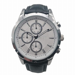 Alloy Luxury Chronograph Watch SMT-1538 (Hot Product - 1*)
