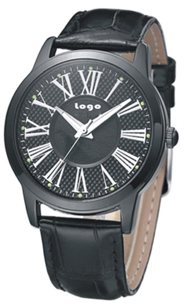 Alloy ultra thick watch fashion SMT-1502 2
