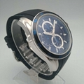 Stainless Steel Watch with Calendar SMT-1025 4