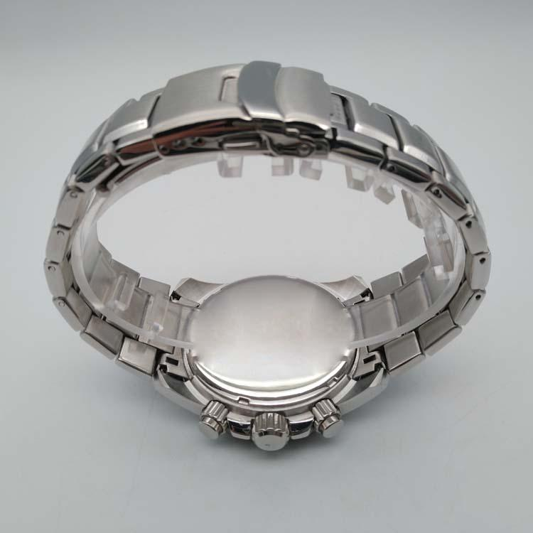 Stainless Steel Watch with Calendar SMT-1027 6