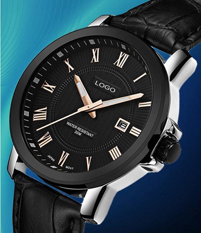SMTAlloy ultra thick watch fashion SMT-1544 2