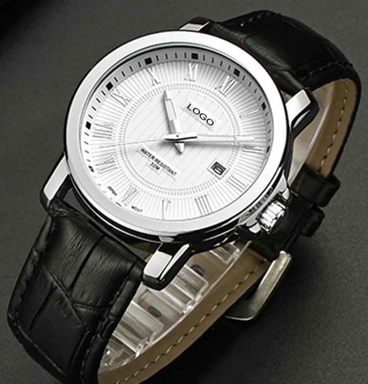 SMTAlloy ultra thick watch fashion SMT-1544 4