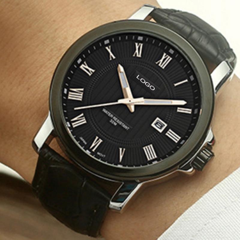SMTAlloy ultra thick watch fashion SMT-1544 1
