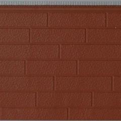 PU Foam Composite Thermal Insulation Sandwich Board