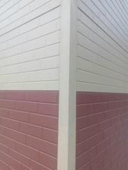Composite Wall Panels : Aluminum composite panel jinan zhengtang insulation
