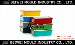 buy cheap collection case mold directly
