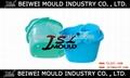 Injection Plastic Mop Wringer Bucket