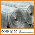 after galvanized welded wire mesh