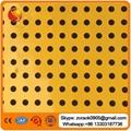 Perforated metal mesh 5