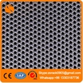 High quality low price perforated metal